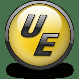 UltraEdit 26.20.0.66 Crack + Serial Key {32-Bit} Full Version