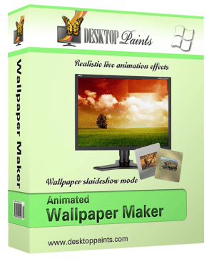 Animated Wallpaper Maker 4.4.18 Crack + Product Key Full Torrent {2019}
