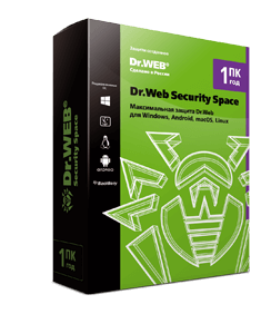 Dr.Web Security Space Pro 2021 Crack APK With Serial Key Download