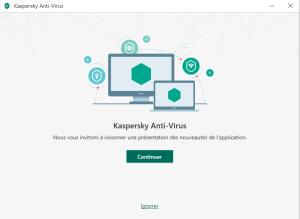 Kaspersky Anti-Virus 2020 License Key With Crack (Latest Version)