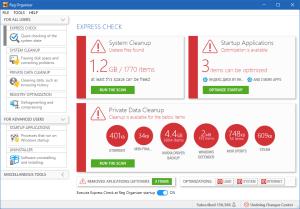 Reg Organizer 8.30 Crack with Keygen Torrent Free Download