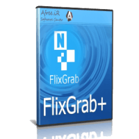 FlixGrab 5.0.0.827 Premium Crack + Serial Key Free Download 2019