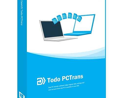 EaseUS Todo PCTrans Pro 11.8 Crack With License Code Latest 2020