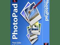 PhotoPad Image Editor 5.39 Crack + Serial Key Full Version 2019