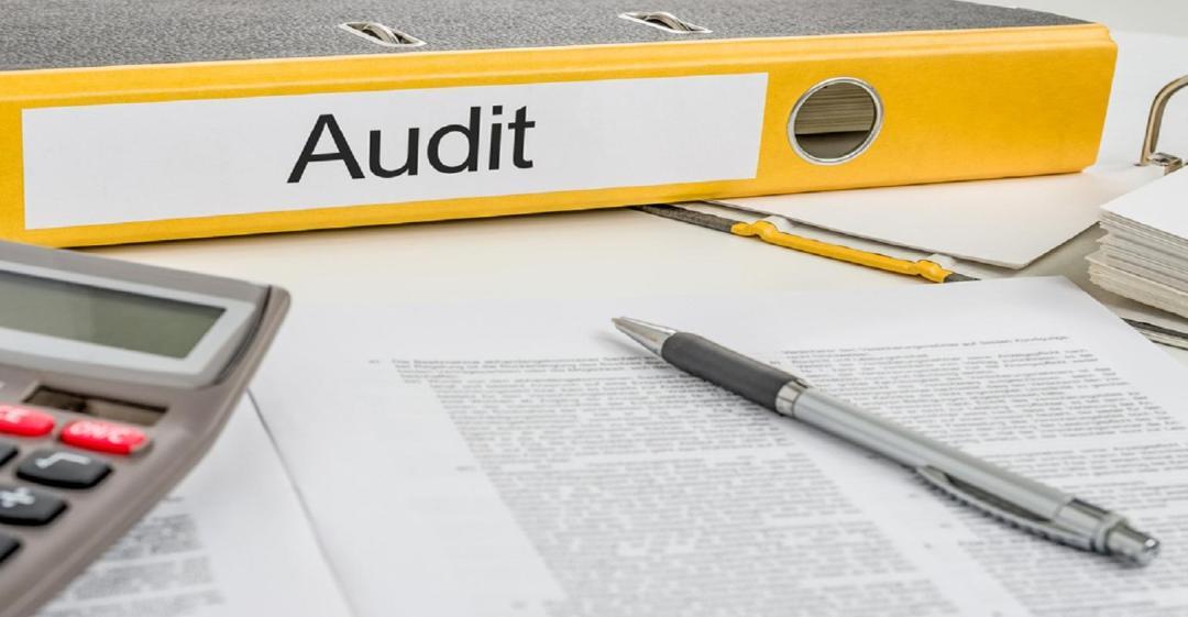 Audit Pic