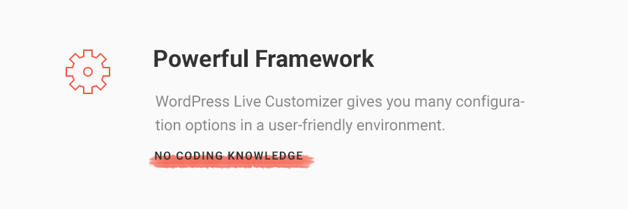 Powertful Framework