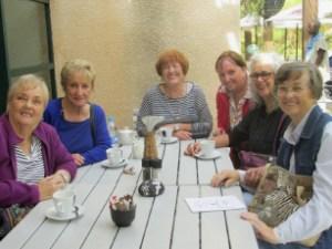 No 1 Elise  , Henna Verster, Joy van Rooyen,Charlotte de Vaal, Erna Briegel, Hette Coetzee_1_1