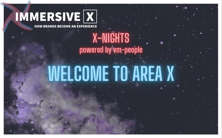 X-NIGHT
