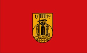 Kumanovo Flag.