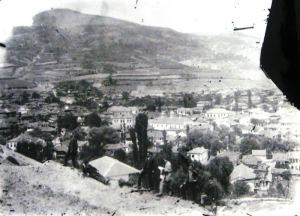 Lerin Panorama 1912. Photo by Manaki brothers.