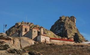 Treskavec Monastery, Macedonia