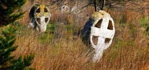 Bogomil Grave.