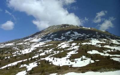 Macedonian land and nature