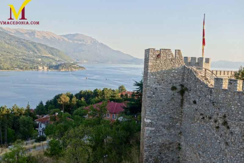 Samuel's Empire – History of Ohrid