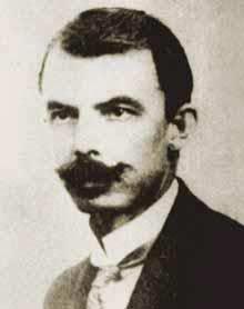 Petar Chaulev (1882 - 1924)