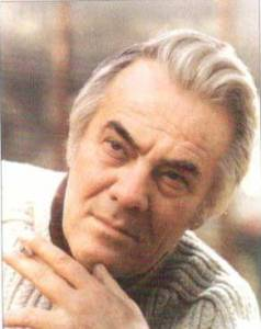 Dimitar Kondovski