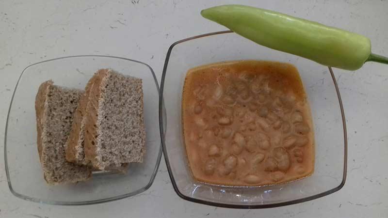 Маcedonian Bean Soup