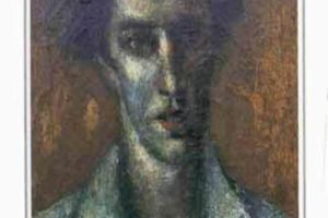 Trevelijan portrait 1931