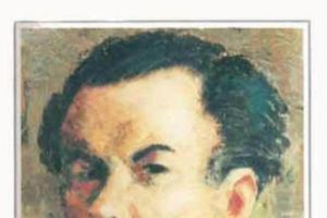 Self portrait 1947