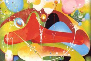 Vangel Naumovski - Green Oasis - 1968