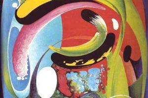 Vangel Naumovski - Pearls of Youth - 1973