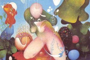 Vangel Naumovski - Prohibited Thoughts - 1973