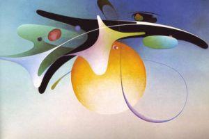 Vangel Naumovski - Cradle of Bright Light 1963