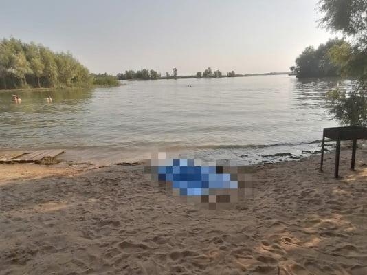 В Энгельсе на турбазе утонул - подслушано в марксе - саратов