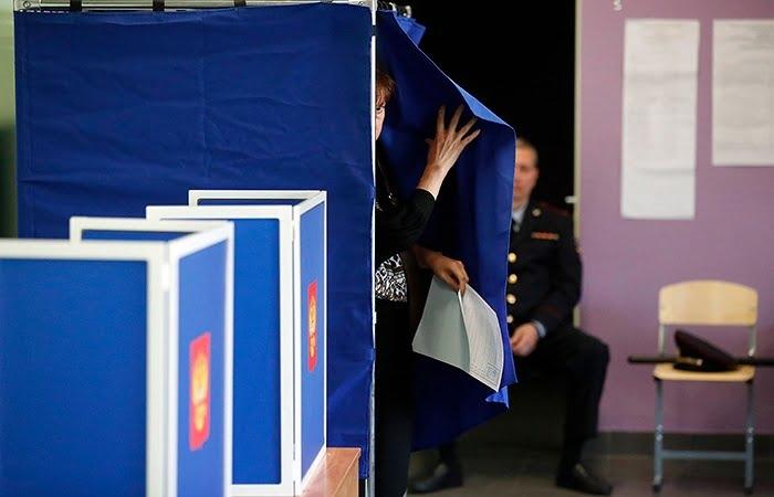 СКР завел дело о призывах к массовым беспорядкам в дни выборов в РФ