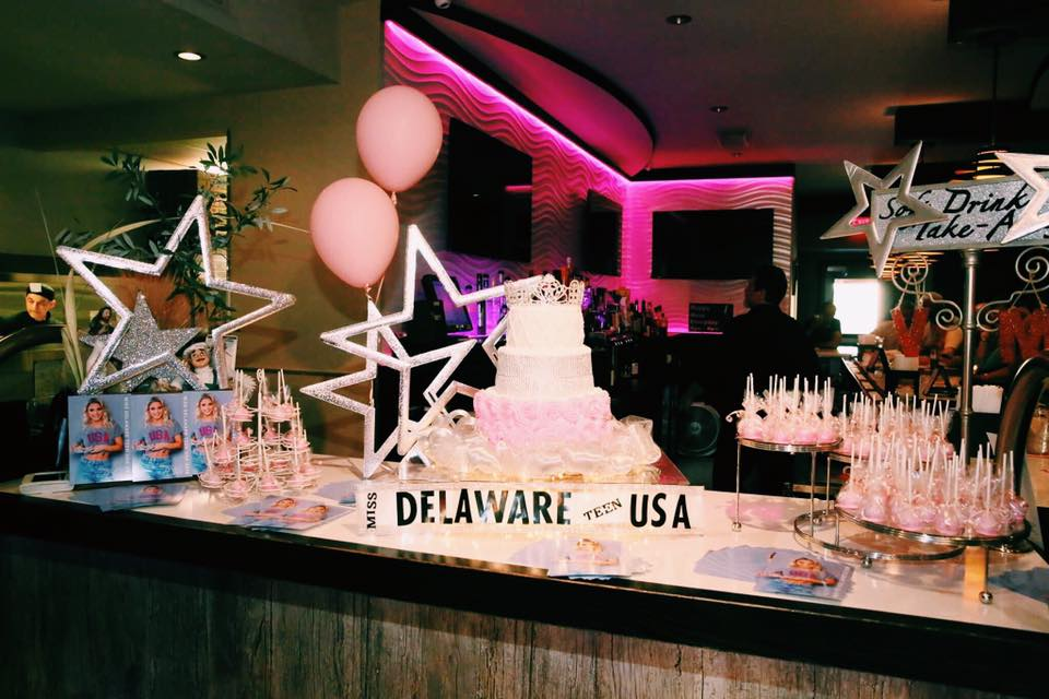 Miss Delaware Teen Official Send Off Party