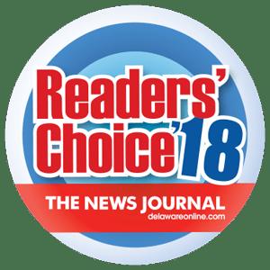 Readers Choice 2018 for Best Italian Restaurant
