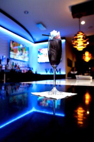 Custom Cocktails in Wilmington