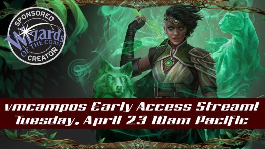 War of the Spark Early Access Event