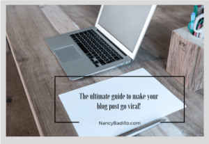 the-ultimate-guide-to-make-your-blog-post-go-viral