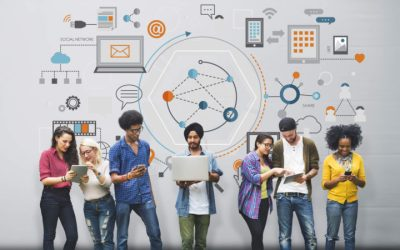 Getting ahead of the marketing curve: 5 digital trends you must capitalize on now