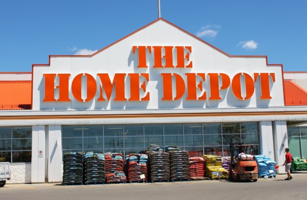 Home Depot bringing 17 new jobs to Barrie  BarrieTodaycom