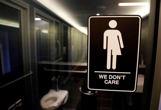 Agreement affirms North Carolina transgender restroom rights  SooTodaycom