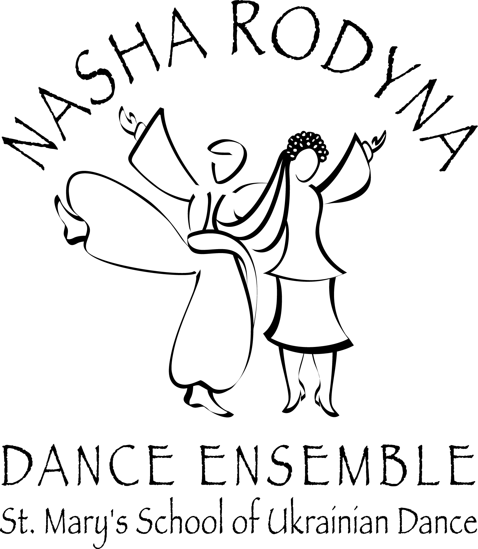 St. Mary's School of Ukrainian Dance: Sudbury Fall