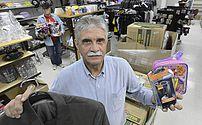 Kowalczyk assists Erie veterans in need