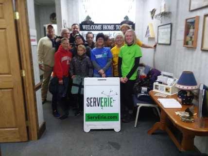 Serve Erie Nov 2018