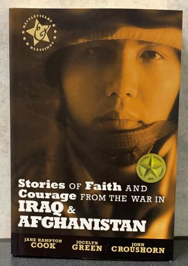 Book - Stories of Faith And Courage