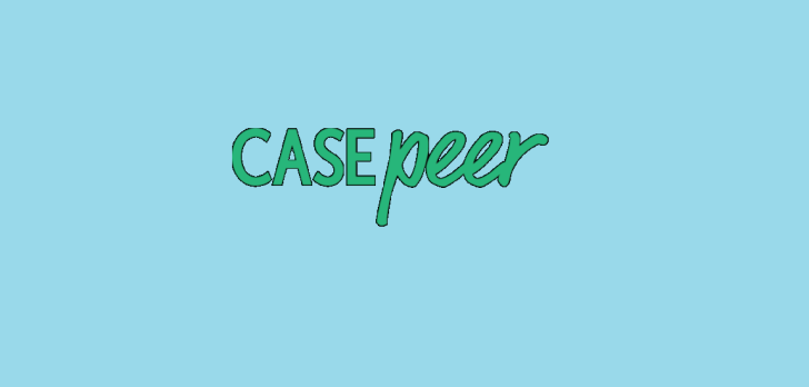 CASEpeer