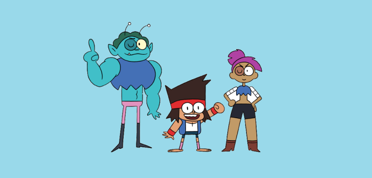 Cartoon Movies HQ