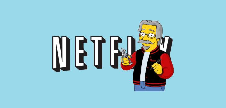 Netflix cartoon