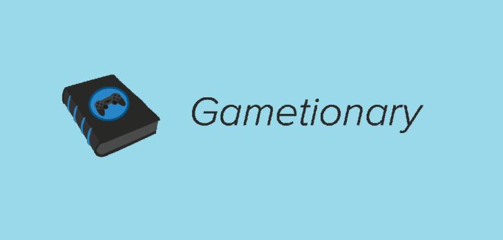gametionary
