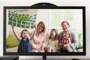 How-To-Video-Conference-On-TV