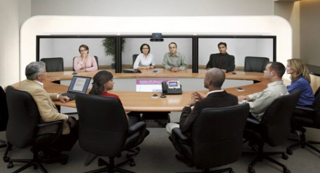 What is Telepresence Video Conferencing
