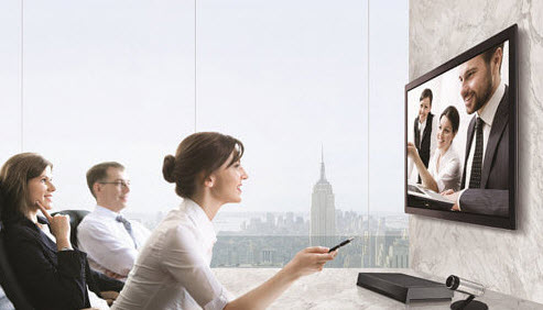 video-conference-system
