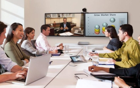 What Is Video Conference Do