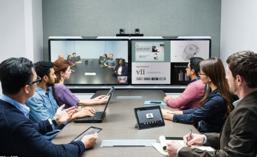 What Is Video Conference Interview